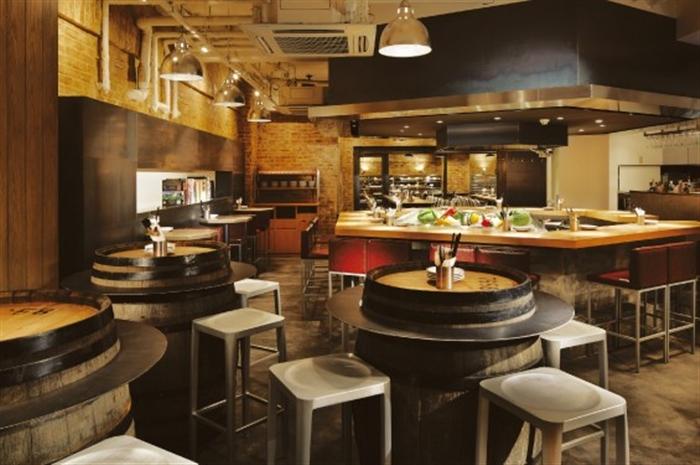ワインショップ×レストランのキッチンスタッフ