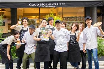 GOOD MORNING CAFE 早稲田 (グッドモーニングカフェ)【公式】