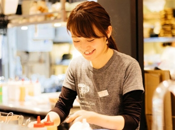 GOOD MORNING CAFE ルミネ池袋 (グッドモーニングカフェ)【公式】