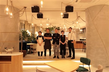 NEW LIGHT(ニューライト)キッチンパートタイマースタッフ【公式】