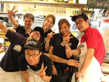 かき小屋 新橋 2号店
