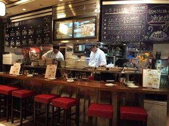 Oyster Bar ジャックポット国際ビル
