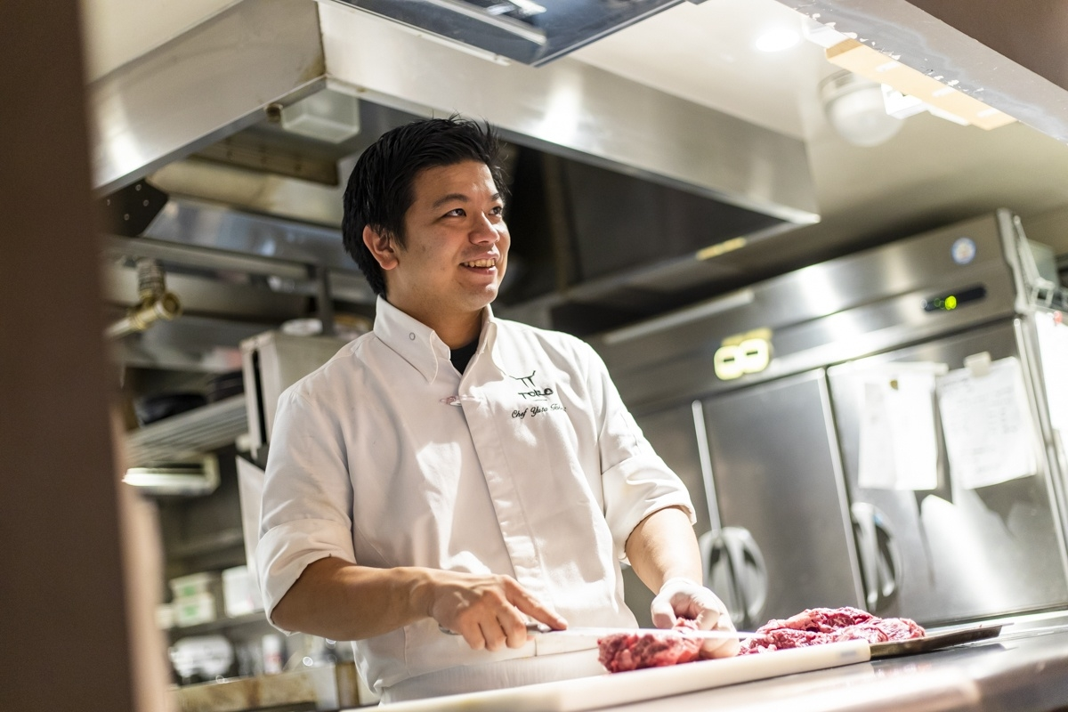 「マンゴツリーカフェ」など飲食店を展開するレストランメーカーのキッチンスタッフ/シェフ候補