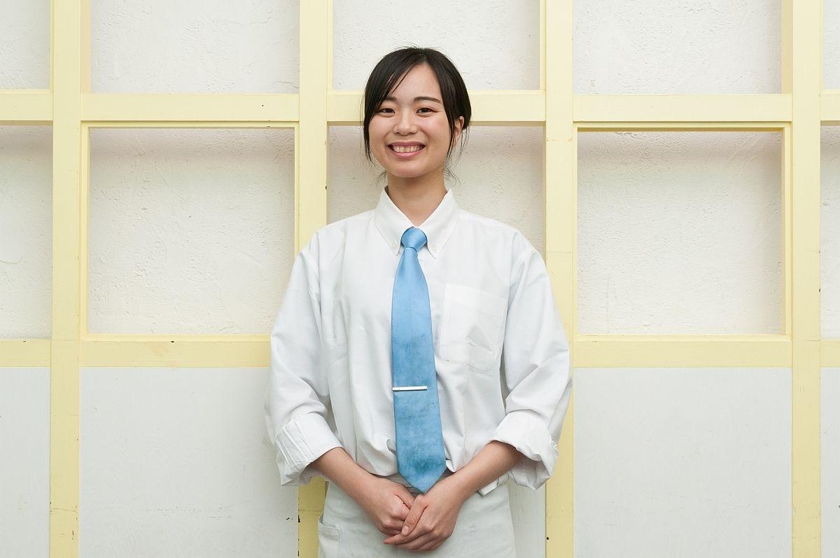 マンゴツリーカフェ北千住 ホールスタッフ正社員【勤務地限定】